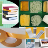 Atomizing Hot Melt Adhesive on the basis material of shoes,Hot Melt Adhesive of hygiene products, Hot Melt Adhesive for auto interiors and so on