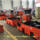Coal Mine Battery Electric Locomotive  Underground Matal/coal Mine For Coal Mine Transporation