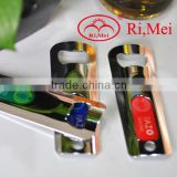 music ring key chain bottle opener wholesale