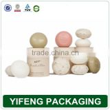 Professional cheap custom decoarative fancy round soap box