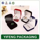 Guangzhou Plastic Jewelry Box Set Packaging For Customer
