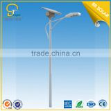 Bridgelux high lumen high power cob 60w led ssolar panel street light with CE price list