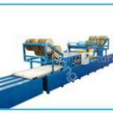 I'm very interested in the message 'EPS 3D foam panel machine (EPS machine)' on the China Supplier