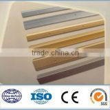 colorful aluminum floor edging strips,thin aluminum strip with competitive price