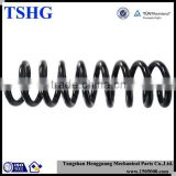 for Benz E-CLASS W210 rear OEM specification shock absorber coil spring