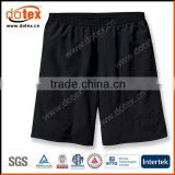 2016 UPF Anti-UV polyester mens beach bermuda shorts