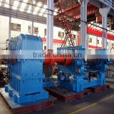 Factory supply directly Open Mixing Mill Type mixing mill/Open Mixing Mill Type open mixing milling machine
