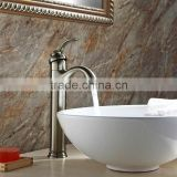 Bosing Good quality ORB surface single handle brass bath shower mixer taps faucet mixer for bathroom