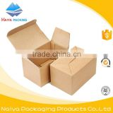 HOT SALE ARCHIVE STORAGE PAPER BOX BROWN KRAFT cardboard PAPER DOCUMENT PACKAGING BOX CARTON