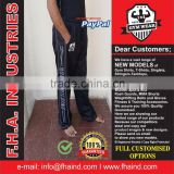 Gym pants Trousers Unisex Bottoms, Custom Gym Weightlifting Bodybuilding Training Sweat Pant by FHA INDUSTRIES PAKISTAN