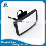 top quality Car Rear View Back Seat Headrest Mount Baby Safety Mirror exported to America