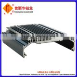 6061 T5 Structure Aluminum Profile for Channel Letter used for House Building