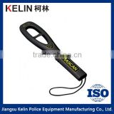 ESH-10 High Sensitivity High precision Hand Held/Gold Supper Scanner Metal Detector Jiang Su Factory