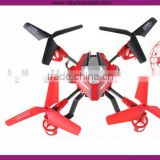 2.4GHZ 4-Axis Hand Throwing wholesale quadcopter With Light, Wall climbing quadcopter