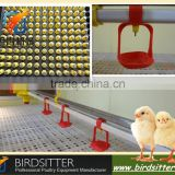 ISO9001 quality assuranced automatic chicken farming Dosatron nipple drinking system with regulator