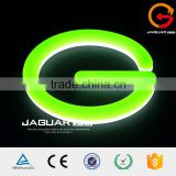 Manufacturer Supply Wholesale Neon Letters Jaguar Custom Neon Sign