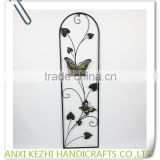 KZ160159 Wholesale Decorative Butterfly Metal Wall Art Decor