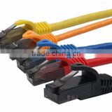 Factory for indoor and outdoor armored fiber optic patch cord with SC ST LC FC connector