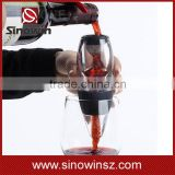 Hot Sales Reusable Wine Glass Aerator With Fashion Design