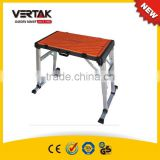 Professional multipurpose workbench, 4 in 1 work bench scaffold, multipurpose work platform workbench