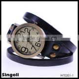 2014 hot sale fashion quartz watches women watch!! Novel design watch for ladies!!