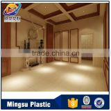 New design low price waterproof PVC interior decorative wall panels                                                                                                         Supplier's Choice
