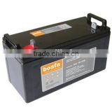 super power battery 12v 120ah battery storage for solar systems solar battery life
