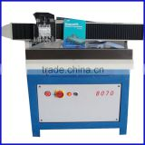 China factory direct sale cost performance cnc cutting machine for glass