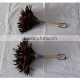 Top quality ostrich feather duster