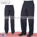 LR Basic Baggy Navy Blue Chef Pant