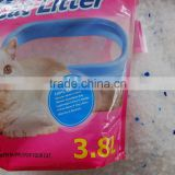 1-8mm silica gel packets ,free sample Silica gel cat litter moisture absorber sachets