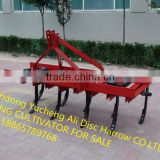 Agricultural machinery spring cultivator for sale