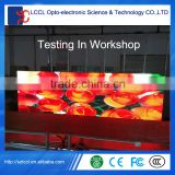 Wholesale and Retail / High quality outdoor advertising rental full color led board / display led                                                                                                         Supplier's Choice