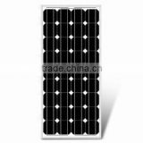 eq: 70W Monocrystalline Solar Panel high quality with certificates                                                                         Quality Choice
