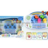 Light & Sound Learning Piano Toys For Baby