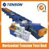 100Tons 200Tons Horizontal Tensile Test Bed+Pull force testing equipment+Hydraulic Test Bench