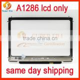 "Wholesale Original New 15.4""LED Laptop LCD Screen LP154WP4 TLA1 LP154WP3 TLA2 1440*900 For macbook Pro A1286 LCD SCREEN"