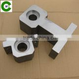 CNC metal machining fabrication bearing shaft support parts manufacturer                                                                         Quality Choice
