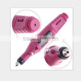electric portable acrylic nail drill