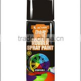 Peelable Plastic Dip Rubber Car Rim Spray Paint Film 450ML/Bottle rubber paint