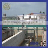Removing Mud Suction Bridge Grit Suction Sludge Suction Scraper For Sewage Treatment