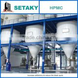 Hydroxypropyl Methyl Cellulose (HPMC) for dry-mixing mortars -- concrete additives- SETAKY-XINDADI GROUP