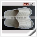 2014 Top Sale Waffle Custom Size Doctor Slipper