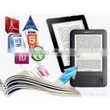 Mobile Publishing Services