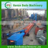 China best supplier industrial rotary sawdust drum dryers for making pellets / dryers for pellets 008613343868847