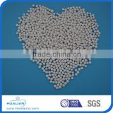 Active alumina adsorbent ball al2o3 ball dryer
