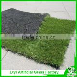 High standard football field synthetic grass carpet,artificial grass on balcony,turf mat