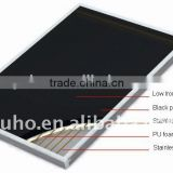 hot sale Parabolic through solar collector water heater cover