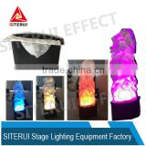 36 pcs LED flame light for party and wedding led fire machine good efefct led Flame machine