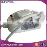 Microcomputer 600w 808nm Portable Salon Use Best Laser Hair Removal System with German Laser